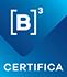 Selo B3 Certifica