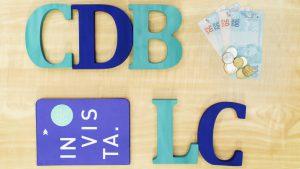 O que é CDB e LC
