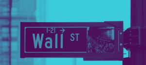 placa wall street